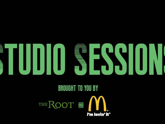 Black Music Month Means Studio Sessions at The Root