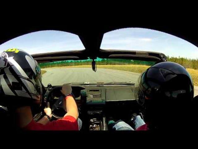 MR2sdag: Autocross Edition