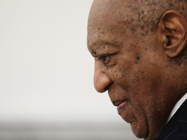 Bill Cosby's Lawyers: Every Woman Who Testified Is a Phony, Lying Slut Out for Money