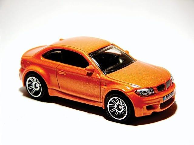Ενδεχομένως MBX Versus: Alfa 4C εναντίον BMW 1M