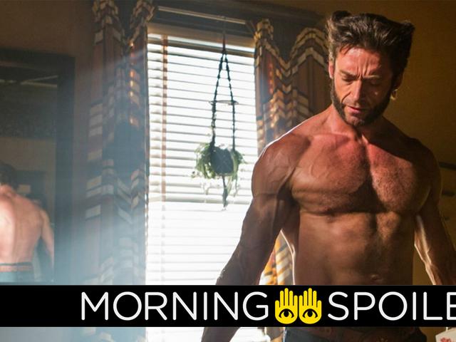 突然変異について野生の新しい噂があります<i>Wolverine 3</i>会う