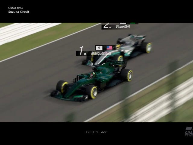 F1 for Dummies