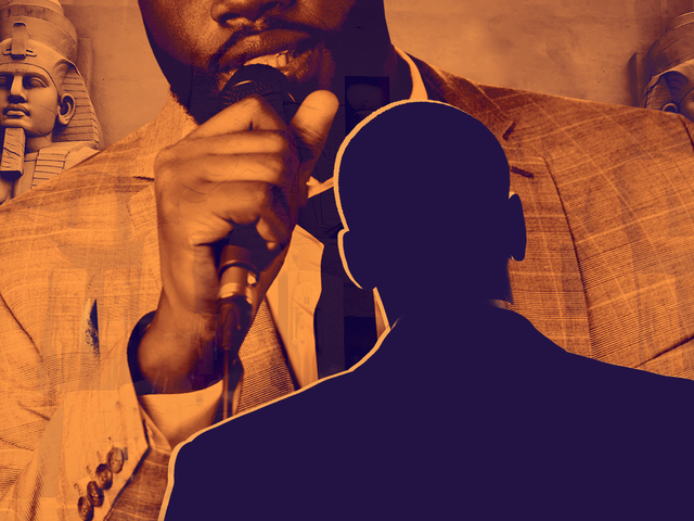 How Umar Johnson Cured Me of Being a Hidden Hotep