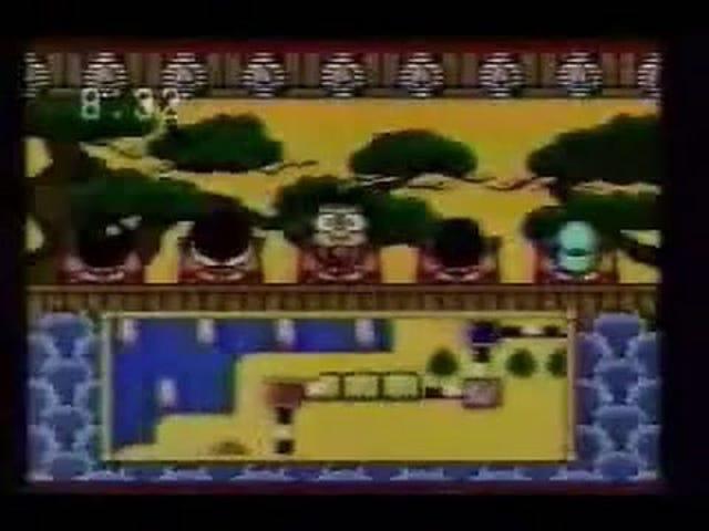 Τελευταία TAY Retro: Μηχανή υπολογιστή |  Super Momotaro Dentetsu |  Εμπορική τηλεόραση (JP)