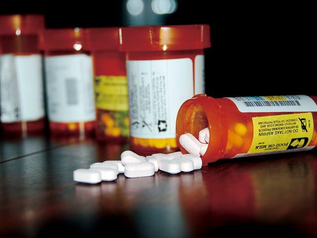 ¿Puedo tomar un medicamento cuya fecha ha vencido? Los fármacos que no debes tomar si ya están caducados