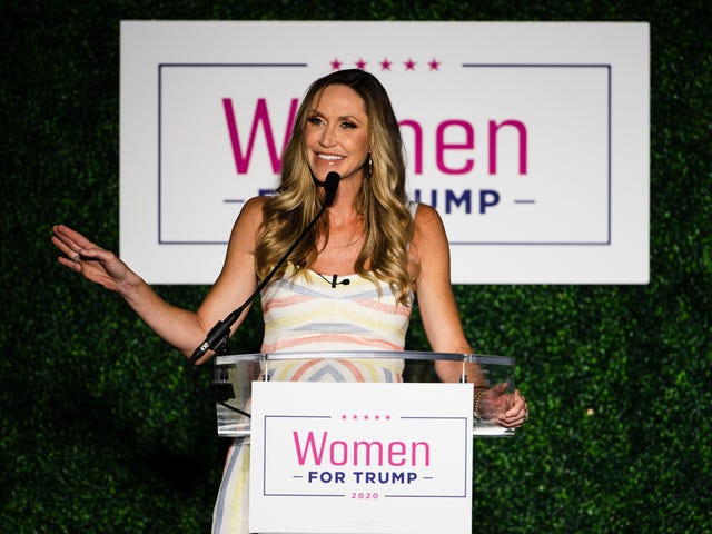 White Women Are Ready to Mobilize For Trump