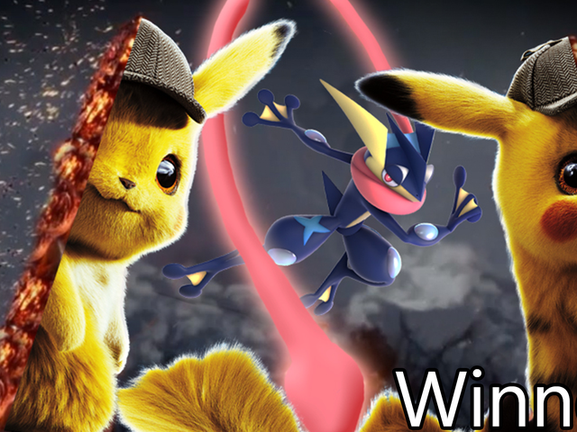 'Shop konkurrence: Pokemon of the Year, vindere!