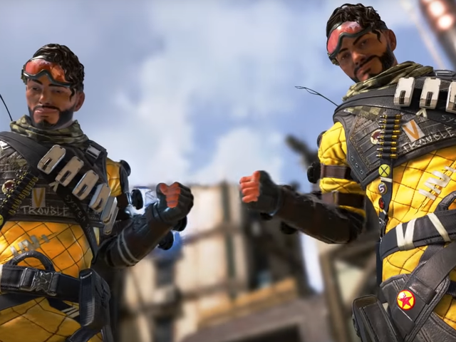 Apex Legends Balances The Game's Most Powerful Gun