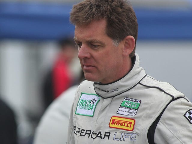 Racer Scott Tucker Sentenced To Over 16 Years In Prison For Illegal Payday Lending Scheme