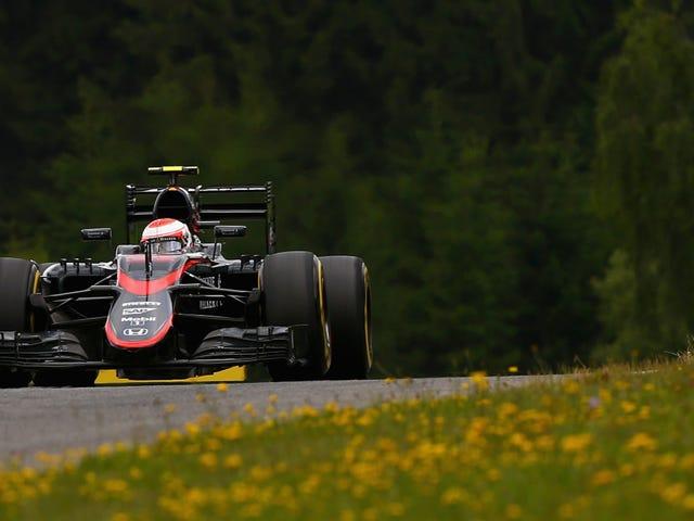 กลุ่มยุทธศาสตร์ให้ Honda A Break แต่พวกเขาสามารถปรับปรุง F1 ได้หรือไม่