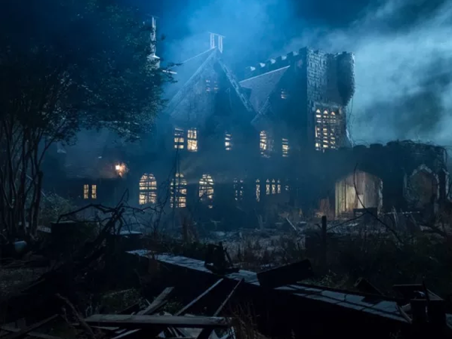 The Director of Haunting of Hill House Breaks Down Those Impressive Extended Takes