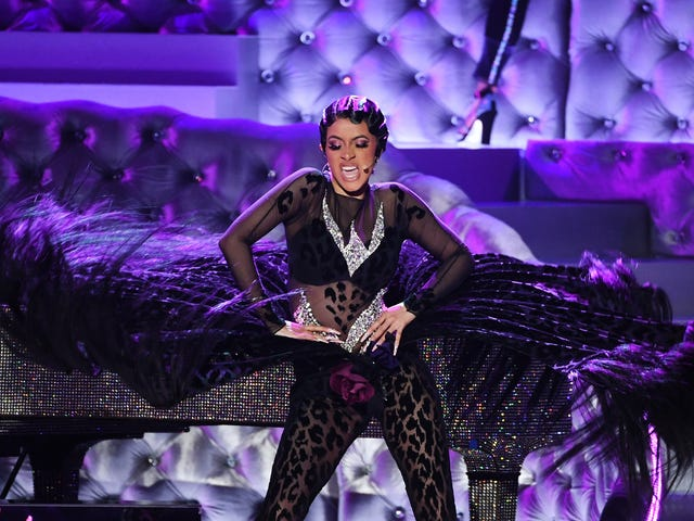 Money Moves: Cardi B Gets 21 Billboard Music Award Nominations