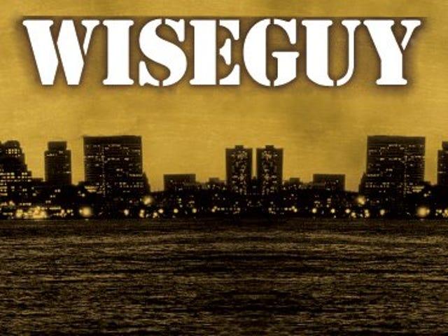 Wiseguy Promos