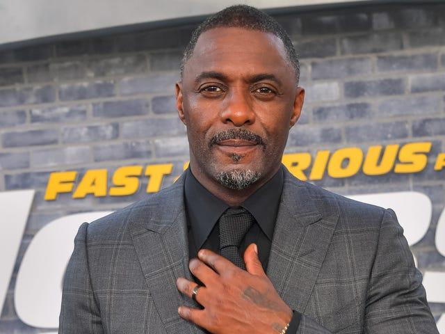 Idris Elba to star in musically stylish revenge drama produced by JAY-Z for Netflix