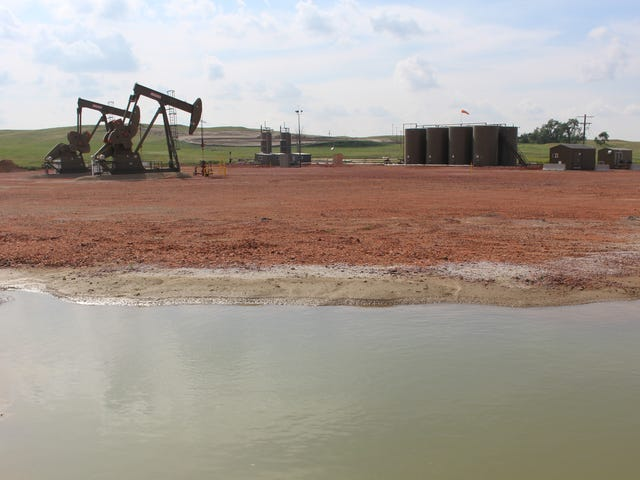 Fracking Uses a Lot More Water Than It Did 5 Years Ago