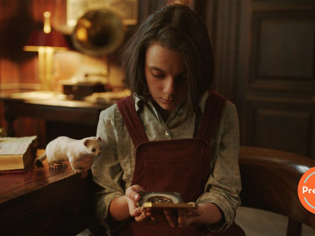 His Dark Materials kicks things off by depending on its actors to sell a lot of exposition (newbies)