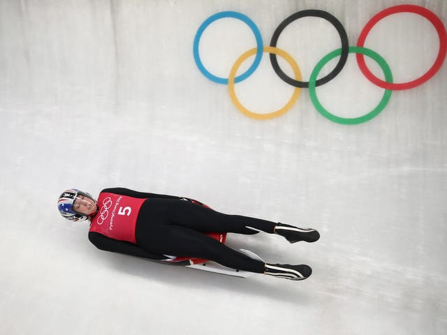 Erin Hamlin Is Done, But She Changed Luge In The U.S. Forever