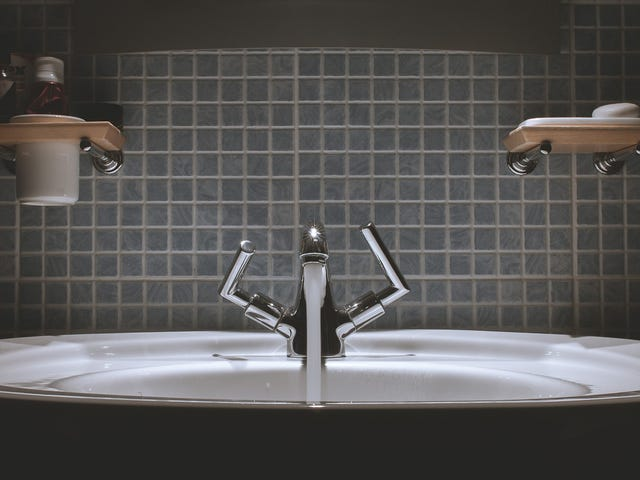 How Much Should You Worry About Your Tap Water?