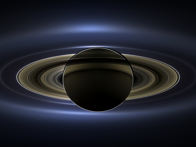 Check Out This Amazing Feature To Explore Saturn's System