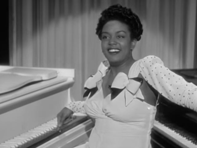 After a Shoutout From Alicia Keys, You Should Know Groundbreaking Piano Player Hazel Scott