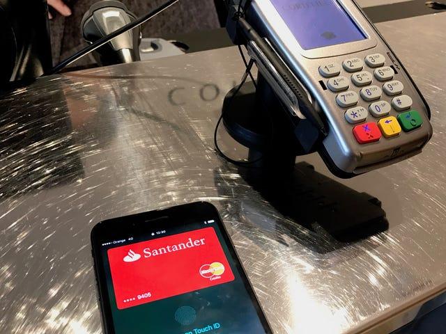 He probado Apple Pay en España, esta es mi experiencia