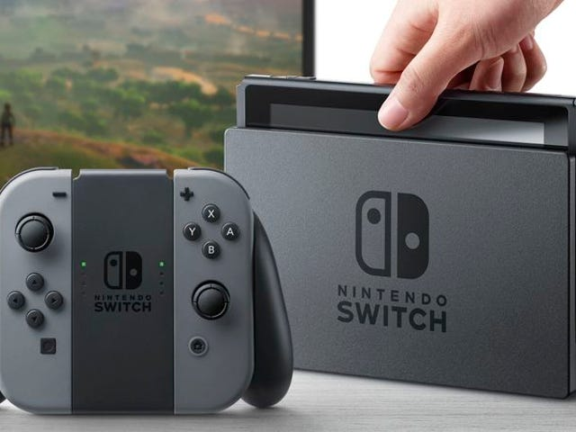 """<a href=https://news.avclub.com/nintendo-s-next-console-is-called-switch-is-coming-in-1798253312&xid=17259,15700021,15700124,15700149,15700168,15700186,15700190,15700201 data-id="""""""" onclick=""""window.ga('send', 'event', 'Permalink page click', 'Permalink page click - post header', 'standard');"""">La prossima console di Nintendo si chiama Switch, è in arrivo a marzo</a>"""