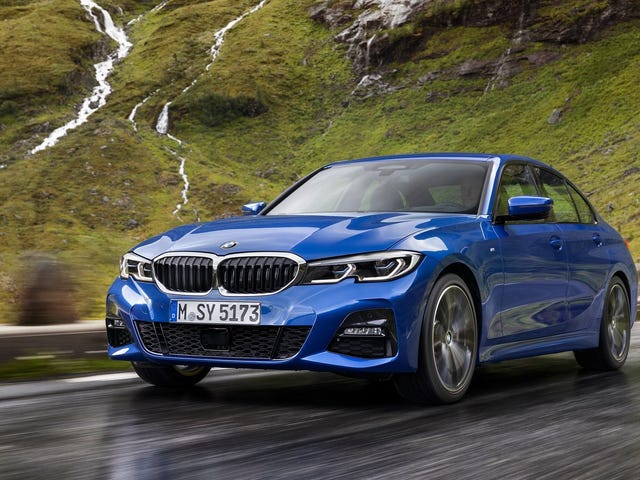 What Do You Want to Know About the 2019 BMW 3 Series?