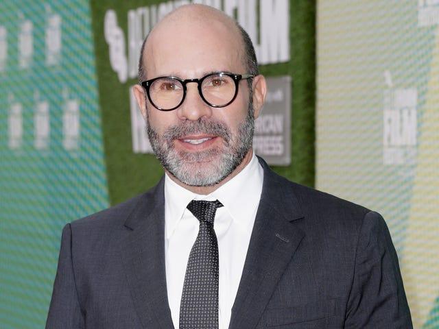 L'écrivain Contagion Scott Z. Burns fait une comédie musicale pour AMC qui, espérons-le, sera moins sombre