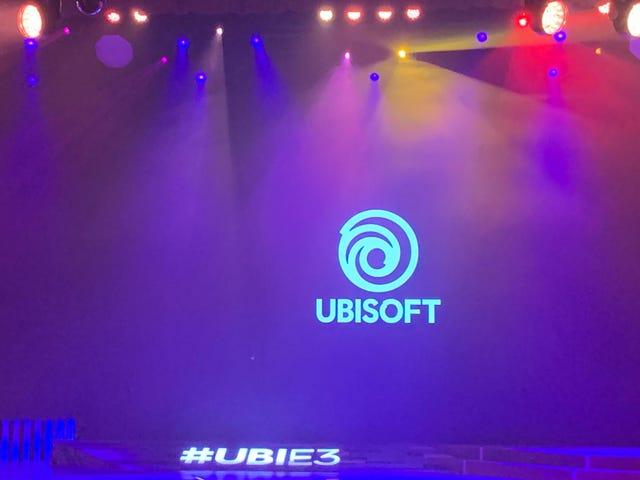 Siamo Liveblogging della conferenza stampa E3 2019 di Ubisoft [Aggiornamento: We're Done!]