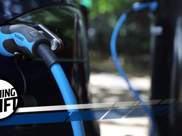 Jika Kami Mahu Kereta Berautonomi Elektrik Mereka Akan Perlu Neraka A Lot Lebih Banyak Jus