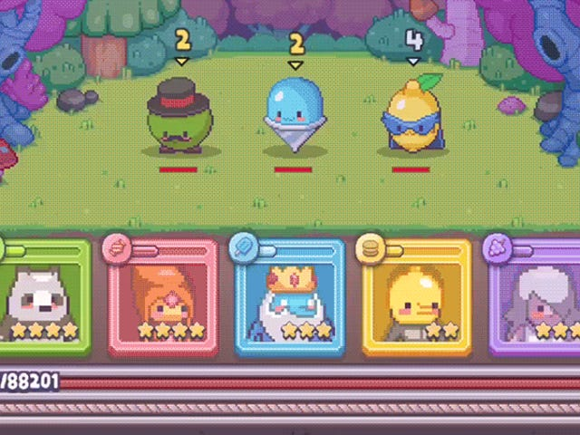 Adventure Time And Steven Universe Make A Great Mobile Game Better