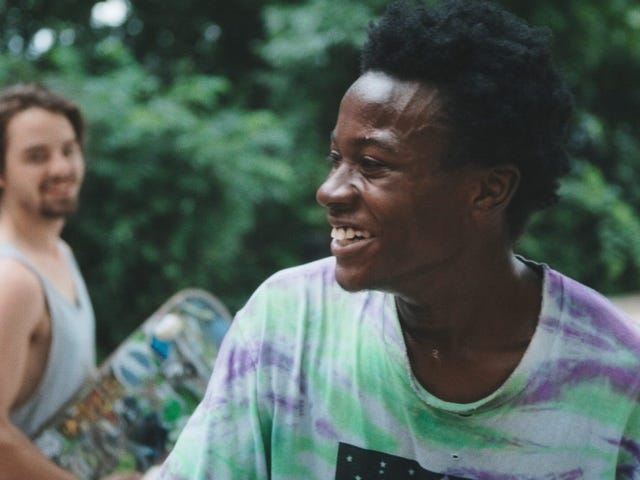 Skateboarding is an escape, but not a solution, for the traumatized subjects of Minding The Gap