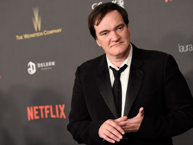 Quentin Tarantino Was Well Aware of Sexual Misconduct Accusations Against Harvey Weinstein for Decades