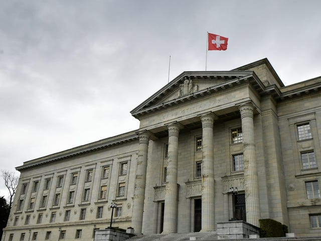 Swiss Court Finds That Clicking 'Like' to Spread Hateful or Defamatory Content May Be a Crime