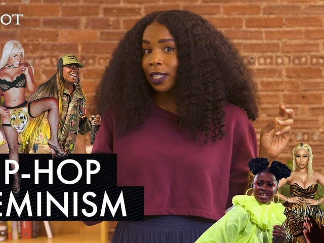 Grabbing Feminism by the Mic: This Is How Women in Hip-Hop Are Making a Lane of Their Own