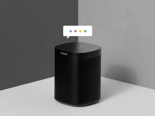 Sonos Is Granting Your Home Audio Dreams With These Big Bargains