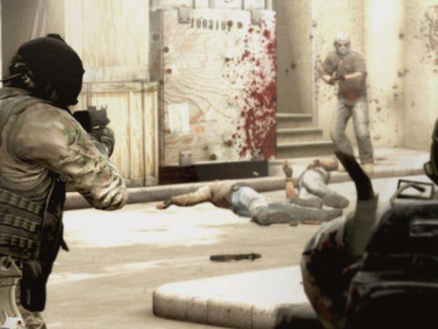Почему лучшая карта <i>Counter-Strike</i> является большой проблемой