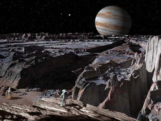 नासा के चीफ साइंटिस्ट ने 2025 तक एलियन लाइफ के संकेत पाएं