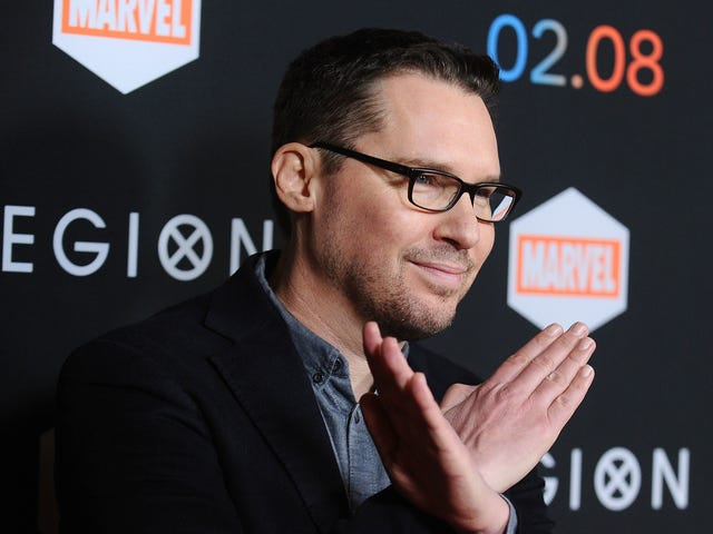 Bryan Singer may have finally been shit-canned from Red Sonja