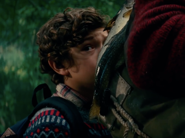 Everyone Needs to Shut Up in the Newest Trailer For A Quiet Place