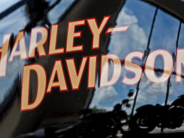 Harley-Davidson Is Fighting For Its Life by Building Anti-Harleys in Asia