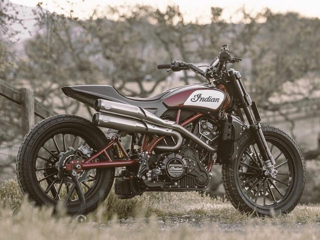 So Indian Is Finally Going To Make A Bike That I Want