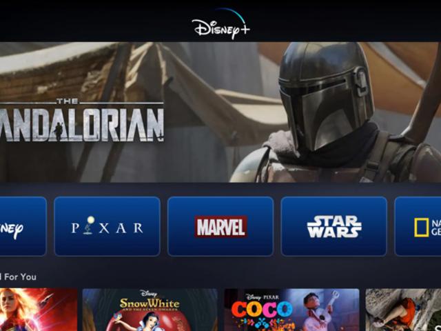 Disney+ podría estar probando un nuevo sistema para evitar que compartas tu cuenta con otras personas