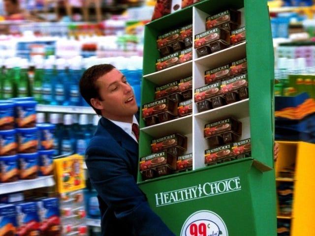 El hombre que logró viajar gratis en avión de por vida comprando postres de chocolate