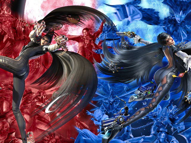 Some Copies Of Bayonetta 2 On Switch Shipped With Misprinted Download Codes