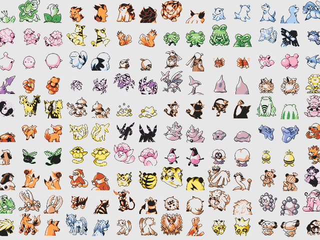 The Internet Reacts To Those Unused Pokémon Designs