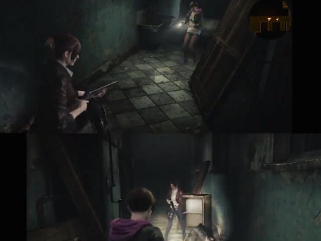 Capcom Mengambil Co-op Daripada <i>Resident Evil</i> , Modder yang Pintar Meletakkannya Kembali Dalam