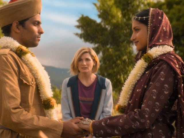 Doctor Who, Fan Fiction, and a YouTube Documentary Headline This Year's Hugo Awards Finalists