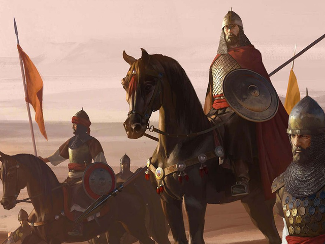 Mount & Blade II: Bannerlord Is Blowing Up On Steam And I Can't Stop Playing It