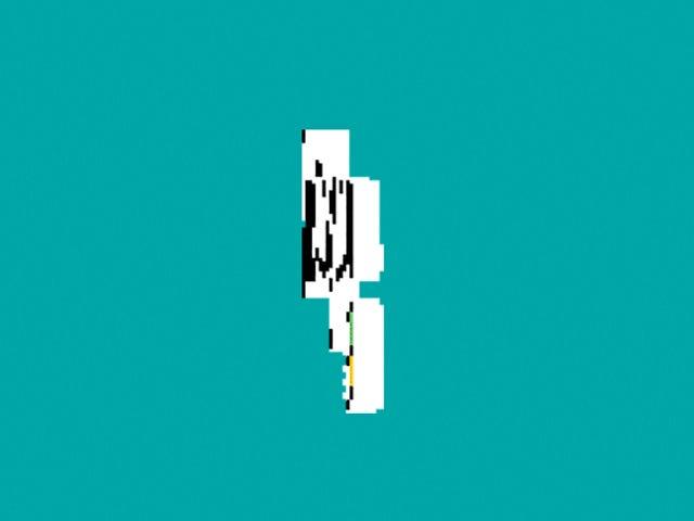 Een ontwerper stelde zich voor hoe verschrikkelijk Instagram op Windows 95 zou zijn geweest